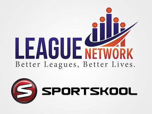 Sportskool Partners with League Network to Help Reach Young Athletes