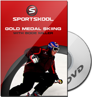 Gold Medal Skiing