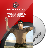 Train Like A Navy SEAL